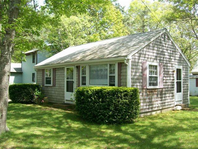 Fm112 Cape Cod Usa Real Estate