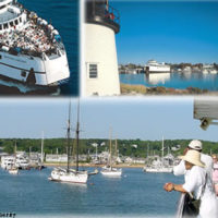 Summer Cottage Rental on Cape Cod