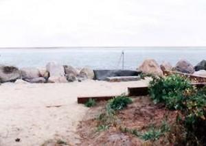 Coastal lookout