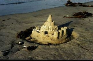 ORLEANS Sandcastles Nauset Beach