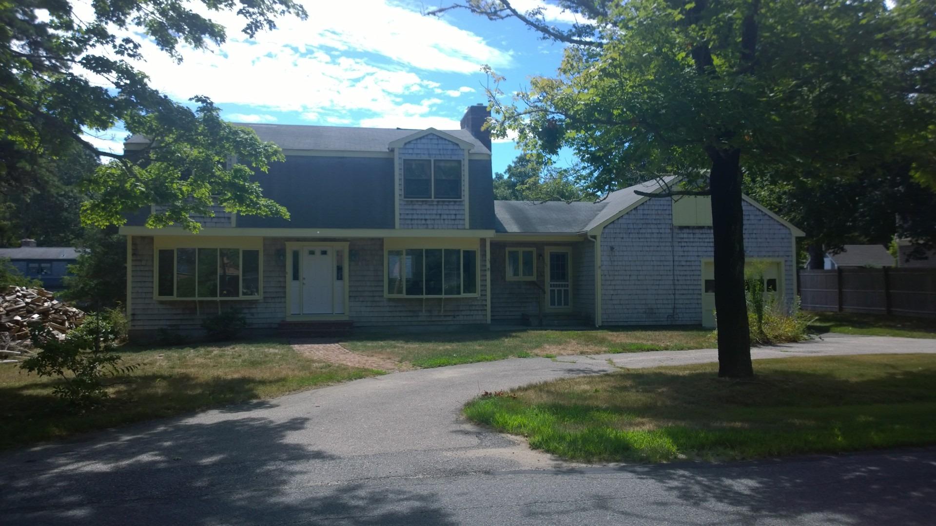 Yr094 Year Round Rental Cape Cod Usa Real Estate