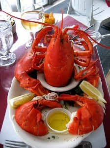 lobsterplate