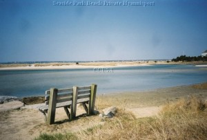 BARNSTABLE Seaside Park Hyannisport Private 2