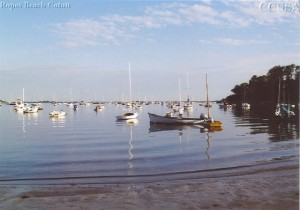COTUIT Ropes Beach