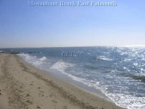FALMOUTH EAST Menauhant Beach #1