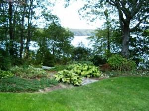 Gardens  Lake