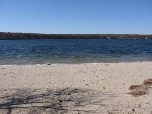 Johns Pond #1