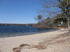 Johns Pond #3