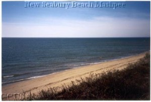 MASHPEE New Seabury Beach  2