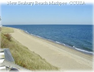 MASHPEE New Seabury Beach 3