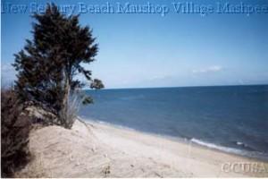 MASHPEE New Seabury Beach