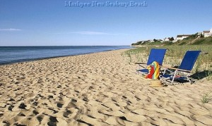 MASHPEE New Seabury Beach 4
