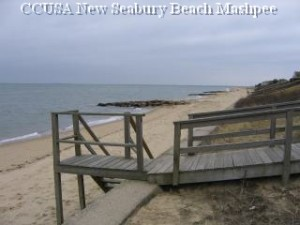 MASHPEE New Seabury Maushop Beach