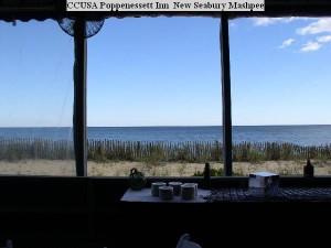 MASHPEE New Seabury Popponesset Inn Beach