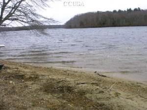 MASHPEE-WAKEBY LAke