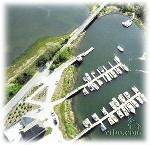New Seabury Marina