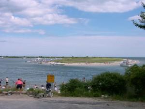 cotuit beach