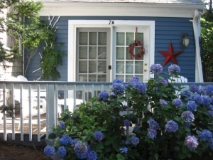 Water View Rentals on Cape Cod