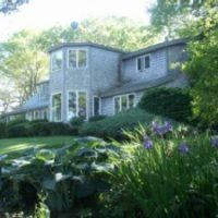 Winter Rentals on Cape Cod