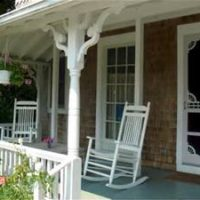 Porch Ideas for your Cape Cod Home