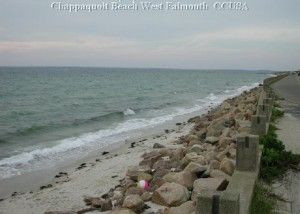 FALMOUTH WEST Chapaquoit Beach