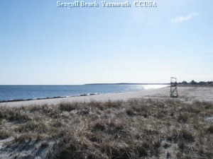 YARMOUTH WEST Seagull Beach