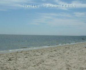 DENNIS WEST Beach