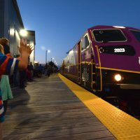 CapeFLYER Ridership Continues To Grow