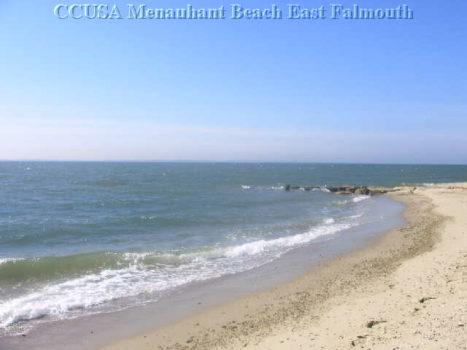 FALMOUTH EAST Menauhant Beach #3
