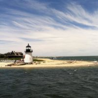 Nantucket or Martha's Vineyard: What's your island style?