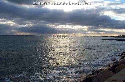 FALMOUTH EAST Maravista Beach Private