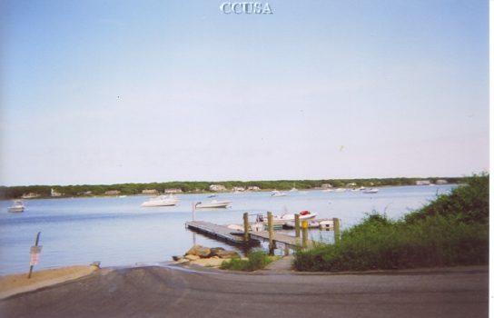 FALMOUTH Maravista public Landing