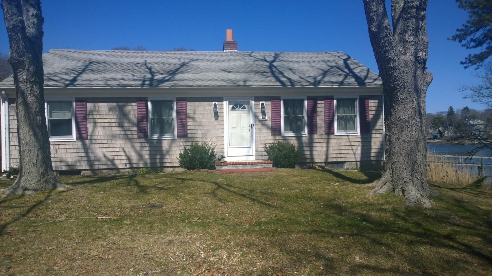 Yr096 Year Round Rental Cape Cod Usa Real Estate