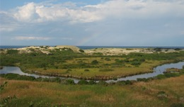 Cape Cod National Seashore Trails