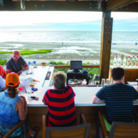Cape Cod's Best Beach Bars