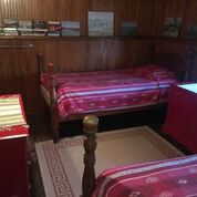 China red room